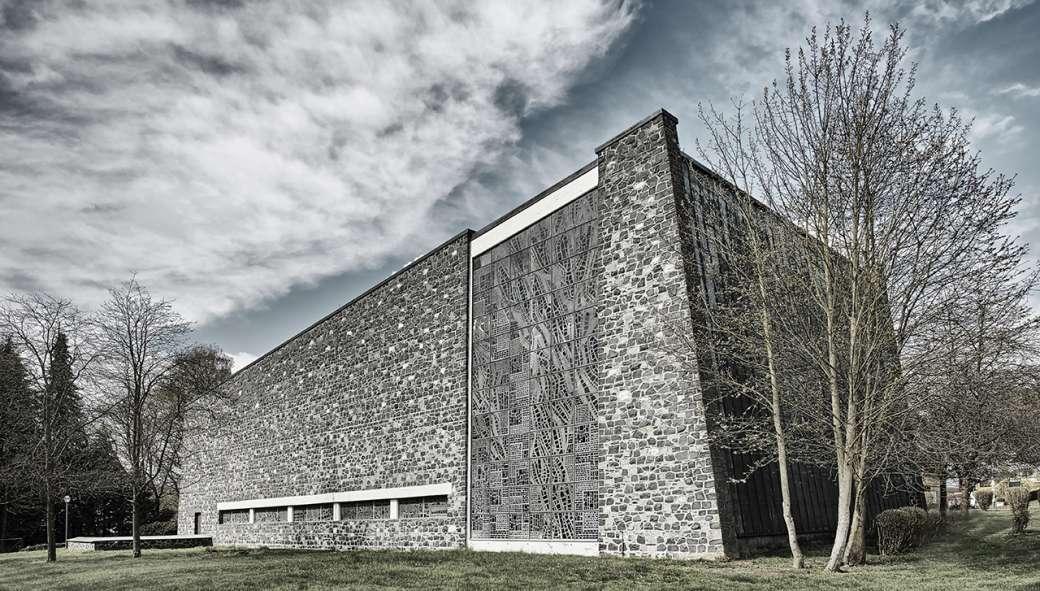 Architekturjournalist Kulturartikel